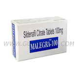 active substance Sildenafil citrate