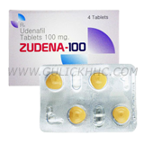 active substance Udenafil