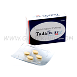 active substance tadalafil citrate