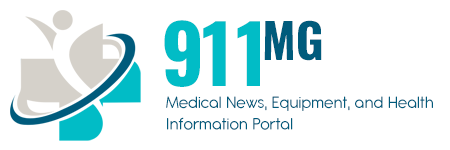 911mg Medical News, Equipment, and Health Information Portal